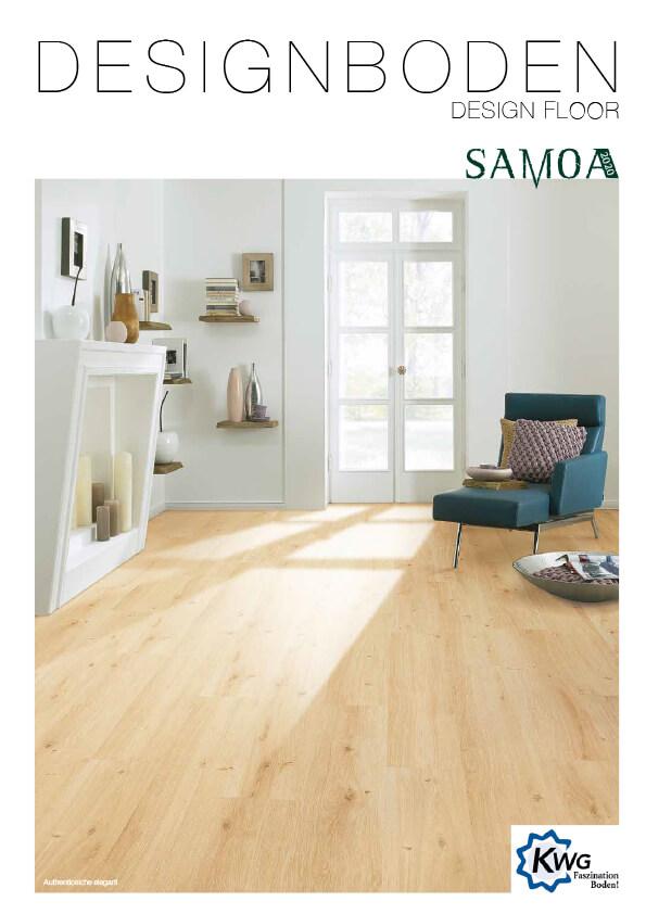Samoa Katalog 2020