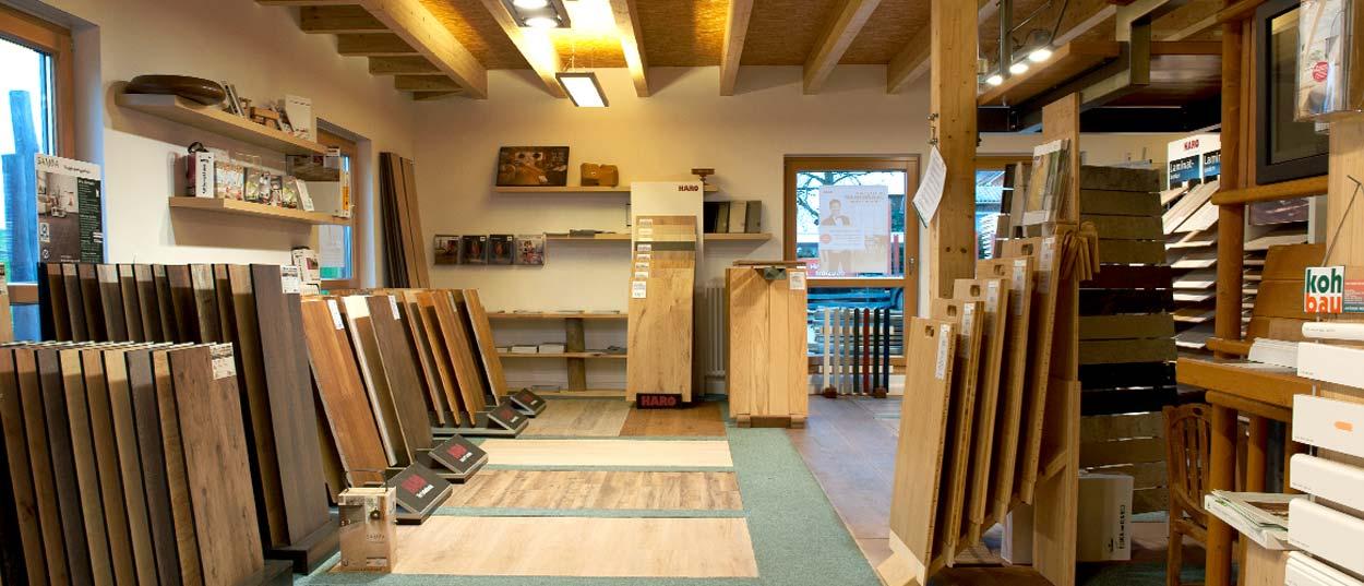 Home Kohbau Architektur Holzhandel